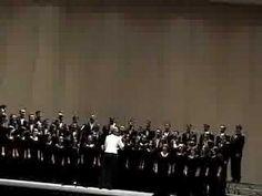 ▶ Coro UPR RIO PIEDRAS-danza laura y georgina - YouTube