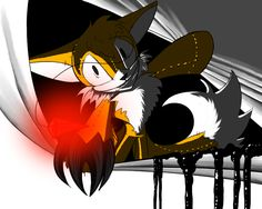 -One Hour Sonic Challenge: Tails Doll- by Traconian on DeviantArt Tails Doll, Game & Watch, Sonic Art, Urban Legends, Scp, Creepypasta, Sonic The Hedgehog, Aesthetics, Challenges