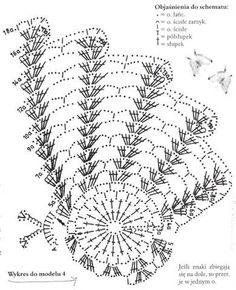 Motylki (papillon) - Urszula Niziołek - Álbumes web de Picasa Crochet Chart, Filet Crochet, Irish Crochet, Crochet Doilies, Crochet Stitches, Crochet Butterfly, Crochet Flowers, Stitch Patterns, Applique