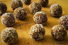 orange pistachio energy balls – Greens, Eggs, and Yams Paleo Energy Balls, Sports Snacks, Vegan Recipes, Snack Recipes, Coffee Dessert, Food Themes, Yams, Delicious Chocolate, Kids Meals