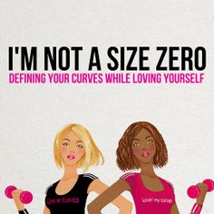 "Champion Fitness Expert Empowers Women to Rebel Against the ""Size Zero"" Mentality"