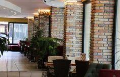 Taş Ustası - renkli tuğla duvar kaplama ve ustası