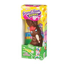 NEW! Grand Slam Bunny by Palmer- review coming soon.