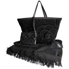 3d199e597c7ea6 18 Best Chanel beach bag images | Beach tote bags, Chanel beach bag ...