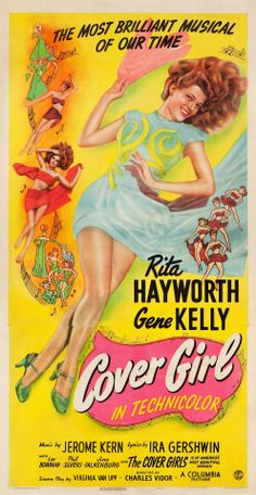Cover Girl (Columbia, 1944)