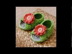 Crochet patterns by Mon Petit Violon - YouTube