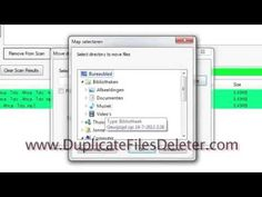 How to Find Duplicate Files From Hard Drive. Try DuplicateFilesDeleter.com  http://DuplicateFilesDeleter.com   DuplicateFilesDeleter features:  Quickly find real duplicates files Lots of available search methods Find duplicate documents, photos, songs, videos, Outlook e-mails Flexible file scan settings Live preview for safer search Undo button for emergency recovery Ultra-fast search Sync with iTunes, iPhoto and Windows Media Player 100% accuracy