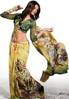 <3 This Saree