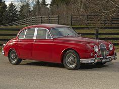 1959-67 Jaguar Mark 2
