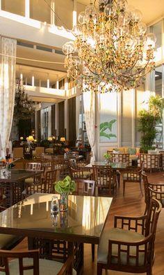 Tea Time   The Veranda   Kahala Hotel & Resort   Honolulu, HI