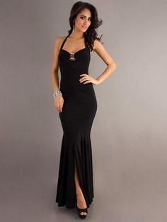 vestido-largo-de-color-negro