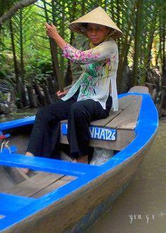 N°18 Mekong Delta, Delta du Mekong, Vietnam, My Tho, Can Tho, Vinh Long, Long Xuyen, Sa Dec, Soc Trang, Cao Lanh, Chau Doc, Ca Mau, Cai Rang, Phmg Hiep, Phong Dien, Cai Be, Marché Flottant, Floating Market, Vietnamiens Vietnamiennes, Vietnamese People | Flickr - Photo Sharing!