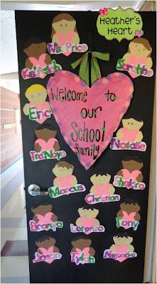 Heathers Heart: Conscious Discipline. Welcome to our school family