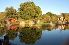 Badwell Ash Holiday Lodges Badwell Ash, Ixworth, Suffolk, England. Holiday. Travel. Waterside. Self Catering. Accommodation.