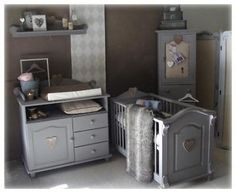 Landelijke babykamer - Interieur - ShowHome.nl