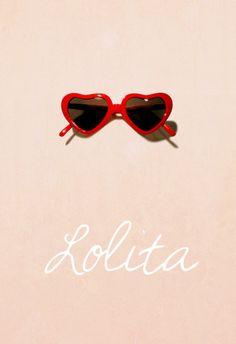 Lolita, written by Vladimir Nabokov, 1955