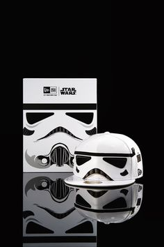 d8c8d1f2ab2 New Era x Star Wars 59FIFTY® Cap Collection