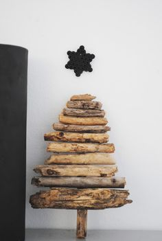 Love this in any size...I could so do this instead of a tree...