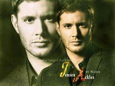 Charming by Nadin7Angel on deviantART #JensenAckles