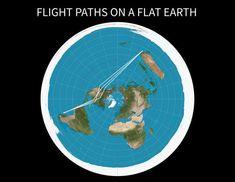 LE FLAT EARTH - Imgur