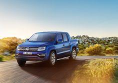 Volkswagen Amarok | Autobedrijf Y & N Claessens