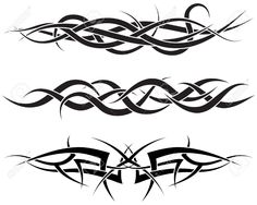 tribal flames clipart - Google Search