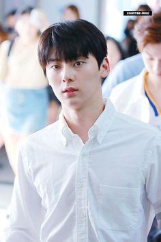Wanna one Minhyun