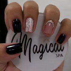 "2,268 Me gusta, 11 comentarios - Magical Spa (@magicalnailspa) en Instagram: ""Esmaltado Semipermanente #magicalnailspa #nailsart #nailsaddict"" Spa, Manicure, Nails, Instagram, Avon, Beauty, Enamels, Nail Designs, Nail Bar"