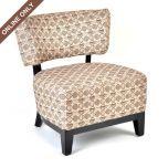 Latte Bubble Mason Chair | Kirkland's
