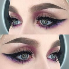 """161 Likes, 1 Comments - @helenesjostedt on Instagram: """"I used @inglot_sweden eyeshadows 360, 63 and 290 