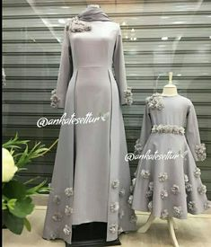 Sewing Baby Dress Daughters Ideas For 2019 Baby Girl Dress Patterns, Baby Girl Dresses, Baby Dress, Mother Daughter Dresses Matching, Mother Daughter Fashion, Hijab Dress Party, Maxi Dress Wedding, Maxi Dresses, Maternity Dresses For Photoshoot