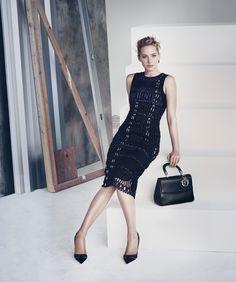 画像: 6/8【ディオール、ジェニファー・ローレンスを起用した「Be Dior」ヴィジュアル公開】