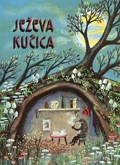 Branko Ćopić, Ježeva kućica