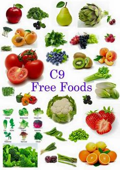 C9 free foods For more information on products go to www.foreveraloekay.com