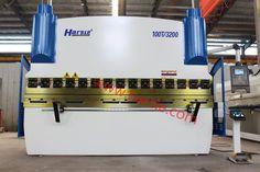 100T/3200 CNC press brake  Nanjing Harsle Machine Tool Co.,Ltd Tel&whatsapp:+86-17327993579(wechat) E-mail:jenny@harsle.com Web:www.harsle.com Press Brake Machine, Cnc Press Brake, Machine Tools, Bending, Dear Friend, Ivy, Fence, Safety, Number