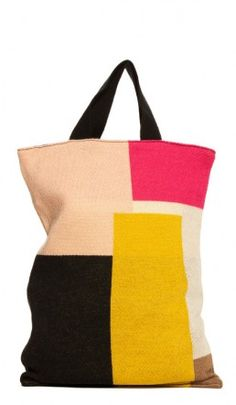 Agnetha bag - Plümo Ltd