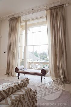curtains Girls Bedroom, Master Bedroom, Interior Design Classes, Interior Windows, Curtain Ideas, Robins, Humble Abode, Housewife, Veils