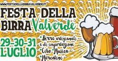 E se preferisci la birra al vino, oggi ti suggeriamo il Festival di Valverde, con una fantastica selezione di birre artigianali, biologiche e a km 0! Scopri di più su #Prenotareinsicilia http://www.prenotareinsicilia.it/evento-332-festa-della-birra-a-valverde.html