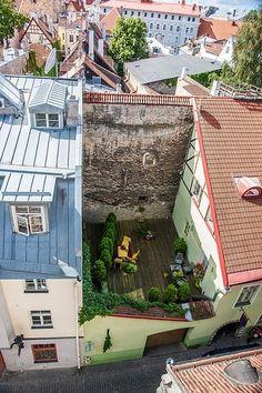 Estonia #VISITESTONIA #COLOURFULESTONIA #VISITESTONIA Proof that Estonia is not grey!