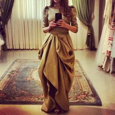 #Chana marelus * What I Would Wear * The Inner Interiorista