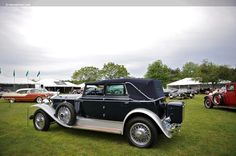 1930 Rolls-Royce Phantom I Images. Wallpaper Photo: 30-Rolls-P1-Newmarket-DV-15-BJ-01.jpg Wallpaper