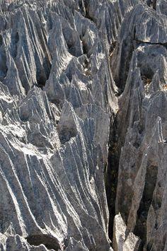 Tsingy - Madagascar
