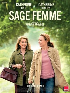 (30) Sage Femme - Film (2017) - SensCritique