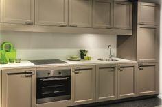 Tijdloze keuken Van € 6882,- Voor € 4100,-  DB Keukens