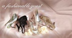 Shoes for wedding party at Sears.com