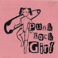 Filles Punk Rock, Chicas Punk Rock, Arte Punk, Grunge, Punk Rock Girls, Estilo Rock, Riot Grrrl, Oldschool, Wow Art