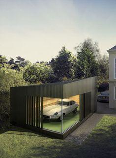 AutoSpace Garage