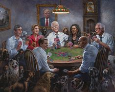 Jon Mcnaughton, Iranian New Year, Dogs Playing Poker, Cory Booker, Back Row, Political Cartoons, Political Satire, The Fool, Art Drawings