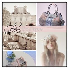 Gleni by anemone-ci on Polyvore featuring moda and gleniofficial
