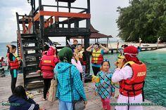 Pulau Sepa Resort | Wisata Pulau Seribu